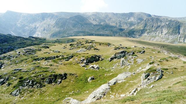 Rila bulgaria