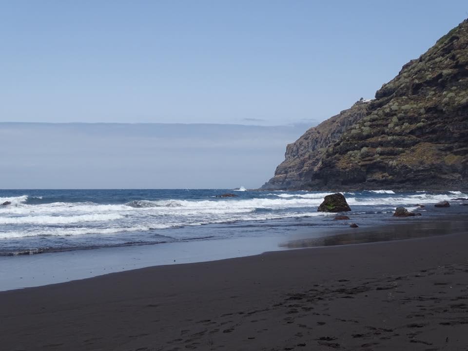 Playa de la orotava