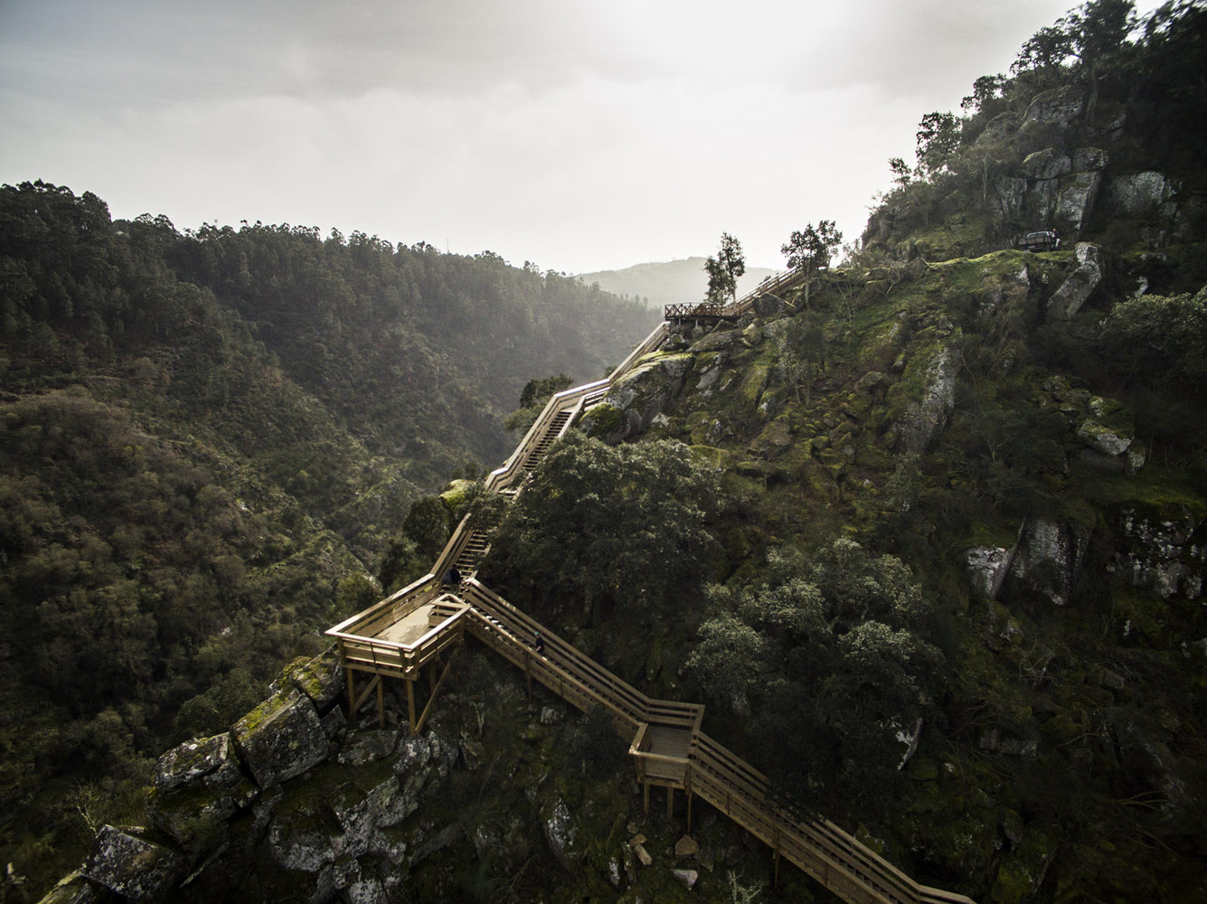 Viaje al Norte de Portugal en Semana Santa 2020