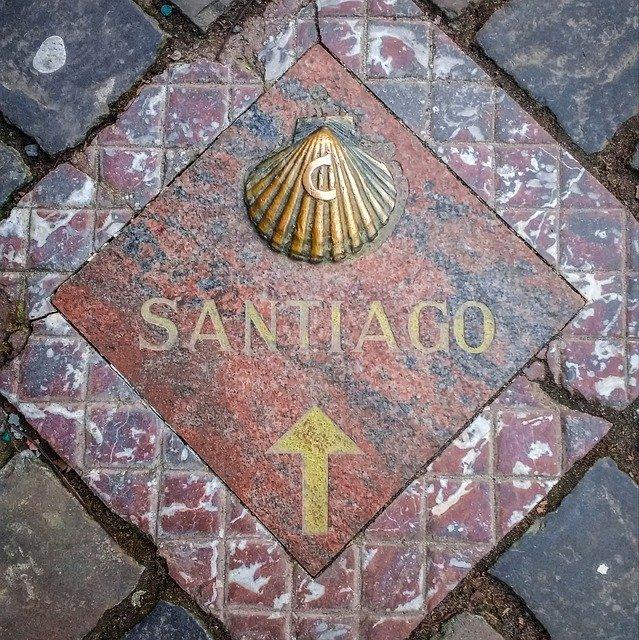 Viaje de Semana Santa 2020 Camino de Santiago Inglés